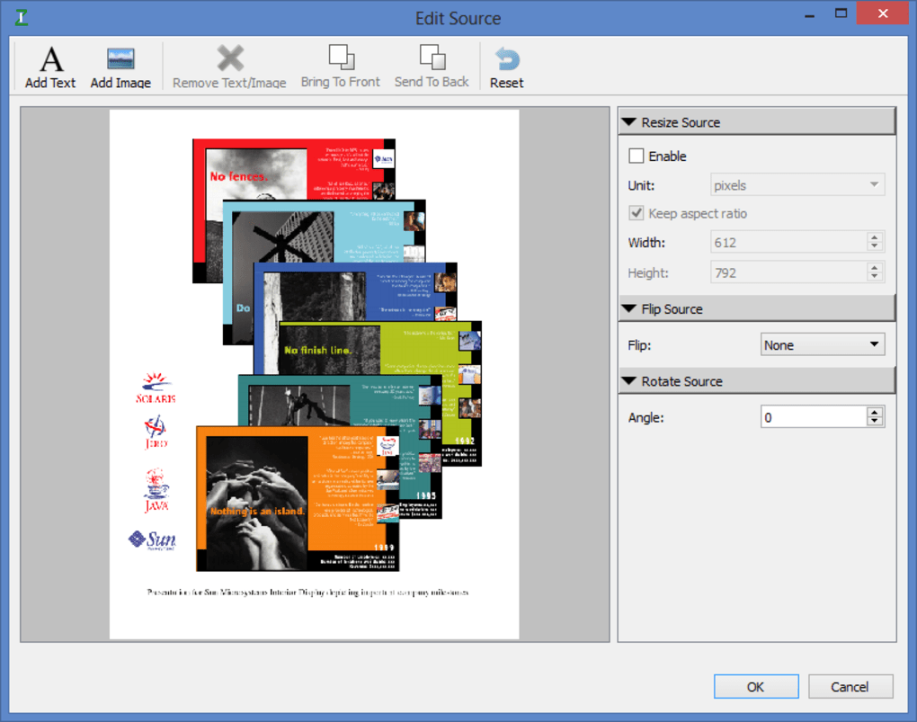 ImageZipper Image Converter