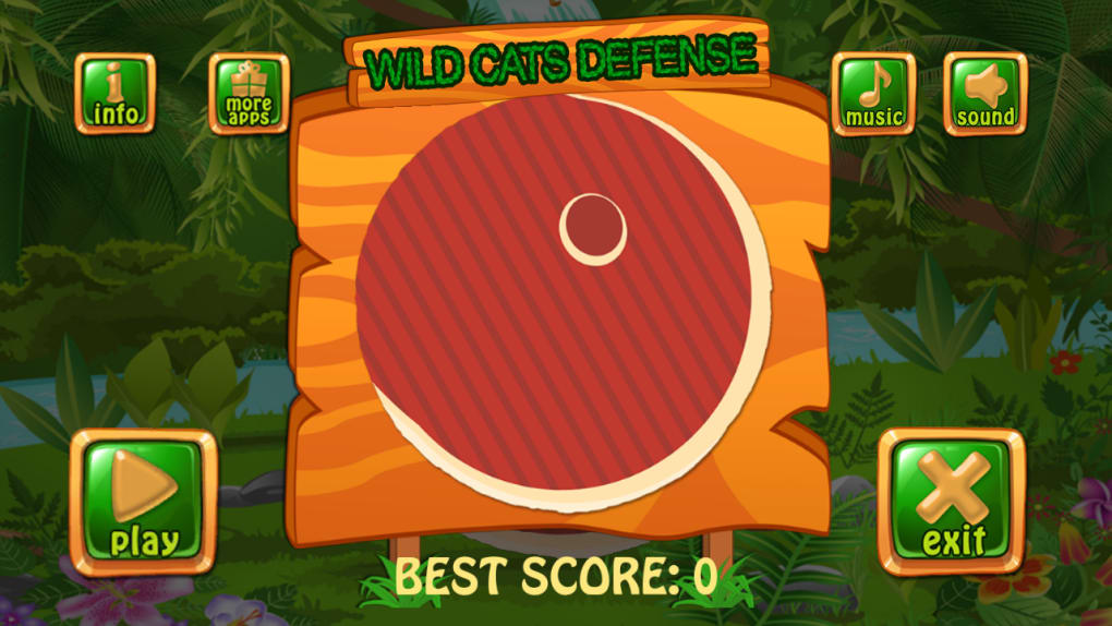 Wild Cats Defense