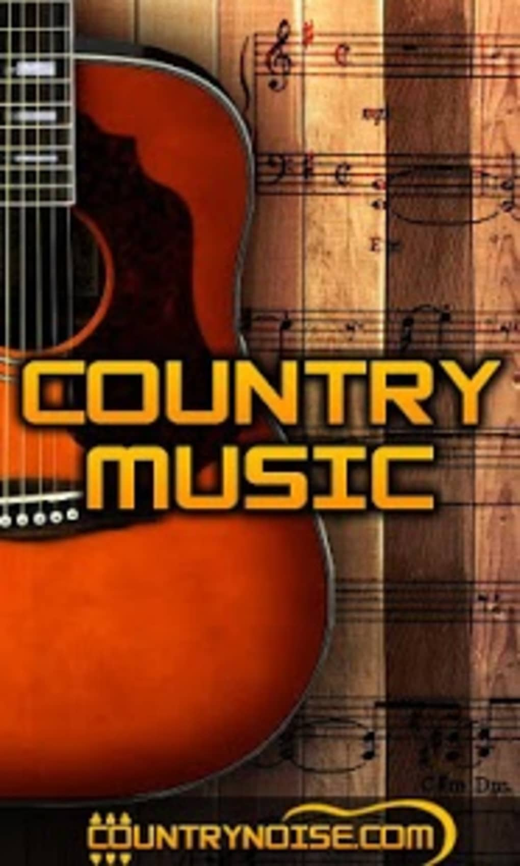 ringtone android country music