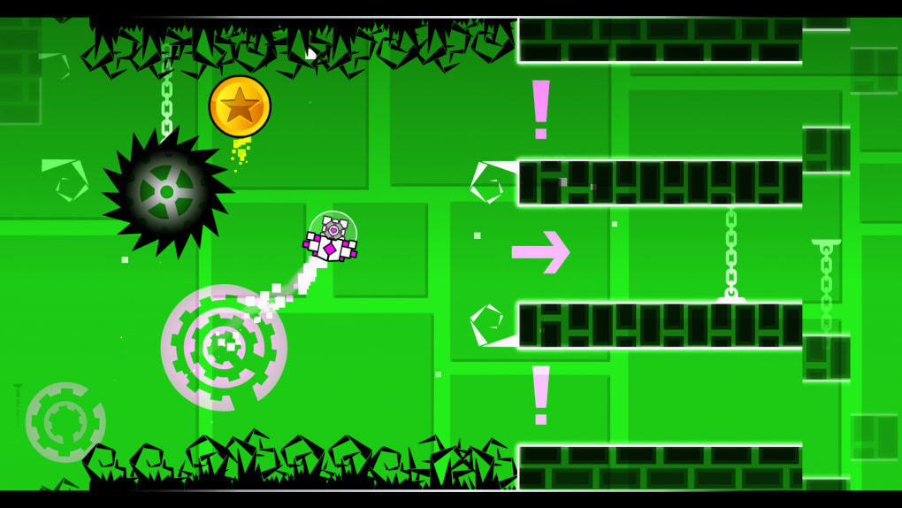 descargar geometry dash 2 11
