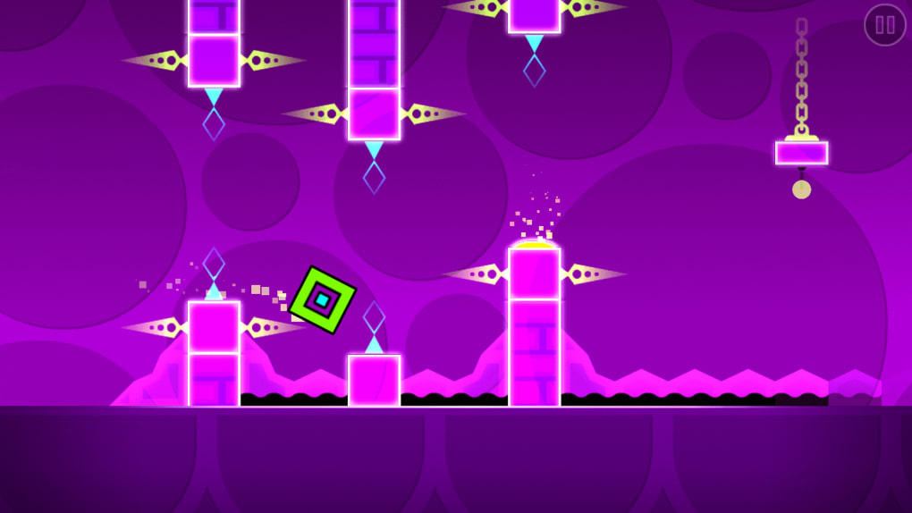 geometry dash download windows