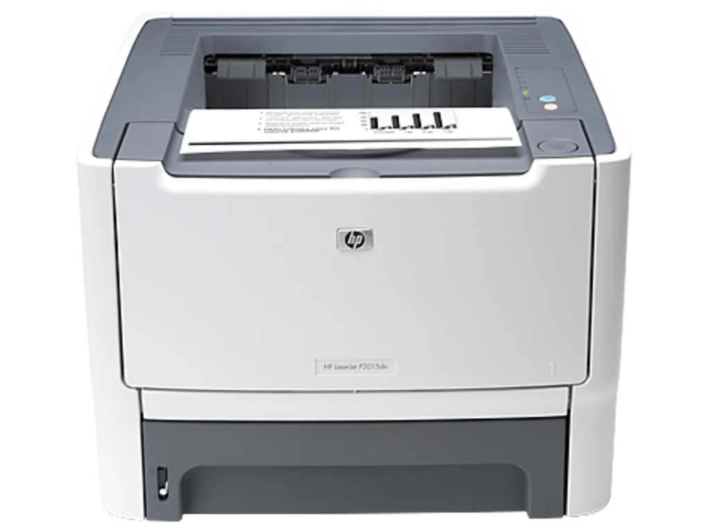 How to install hp laserjet p2015 printer driver on windows 10.