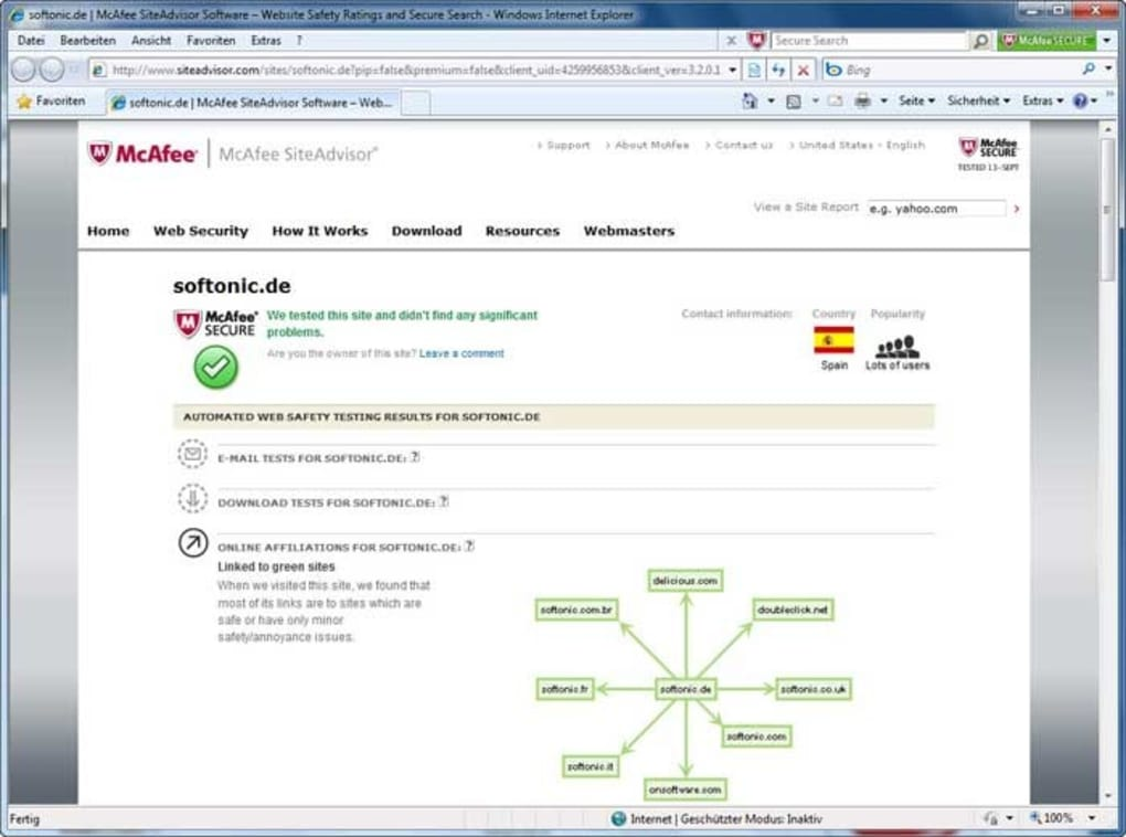How to get mcafee siteadvisor for chrome (with pictures) wikihow.