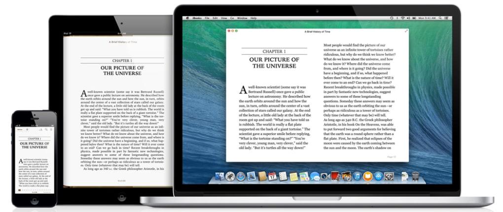 OS X 10 9 Mavericks for Mac - Download