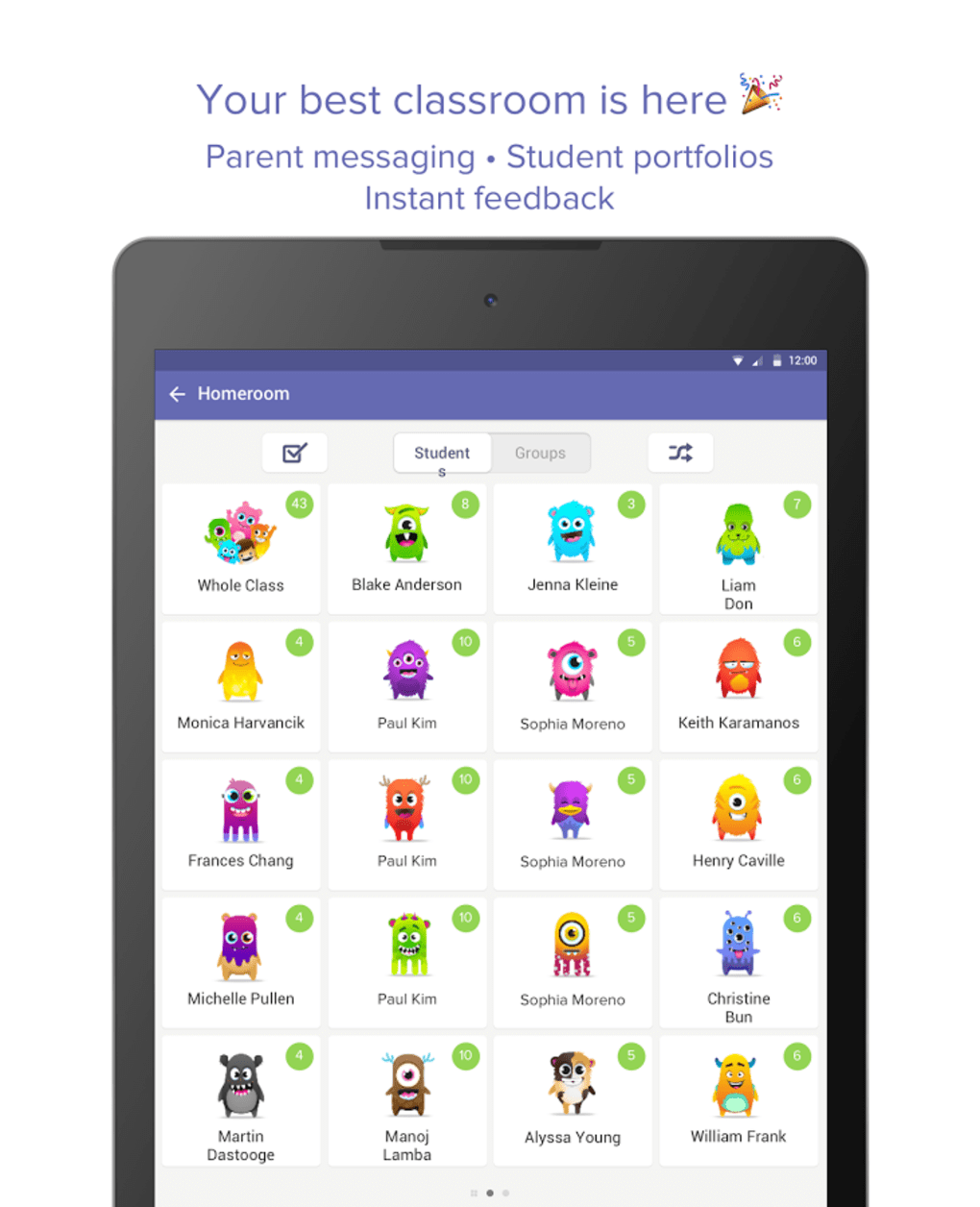 Classdojo For Android Download