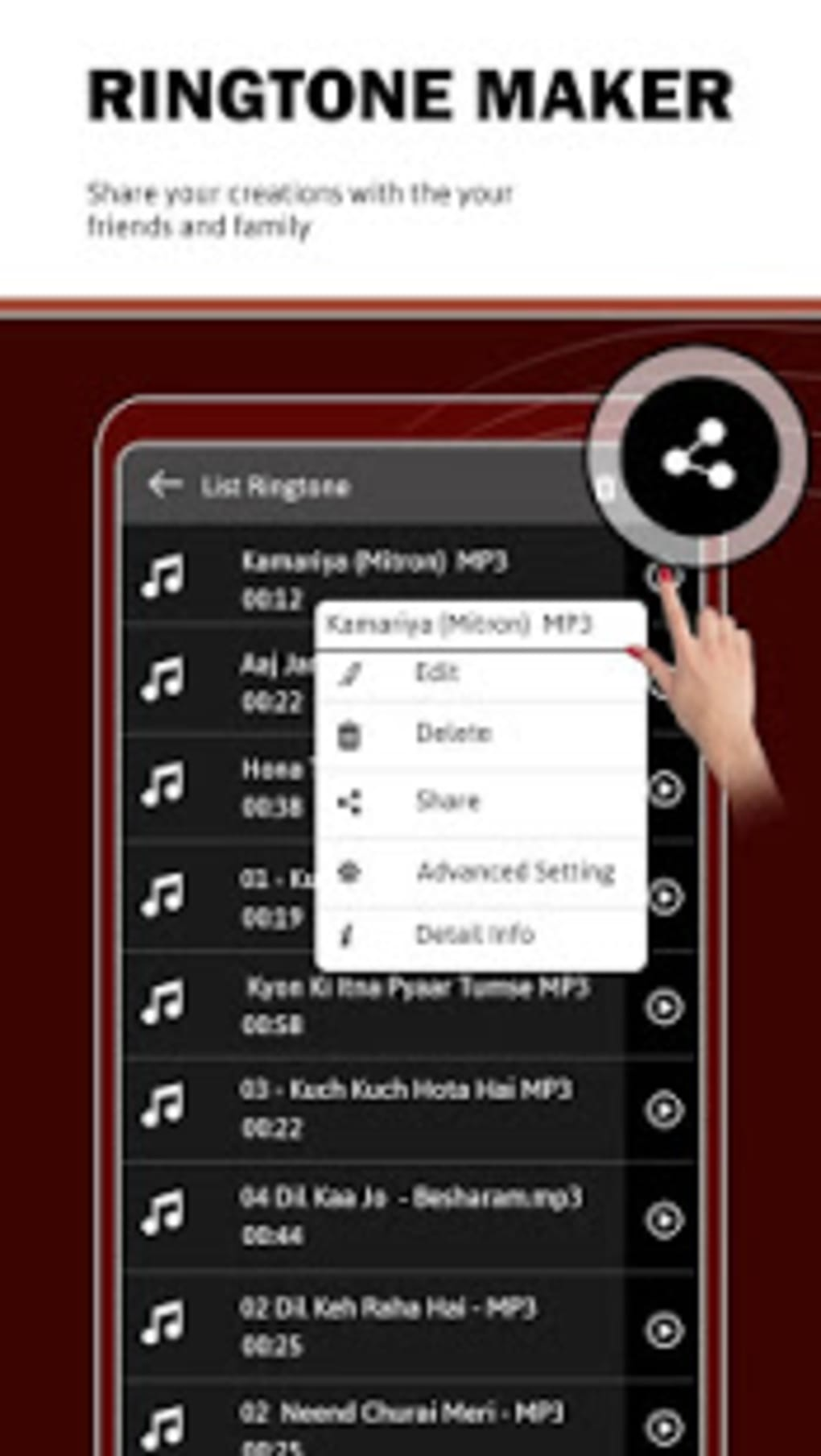 ringtone mp3 cutter free download for pc