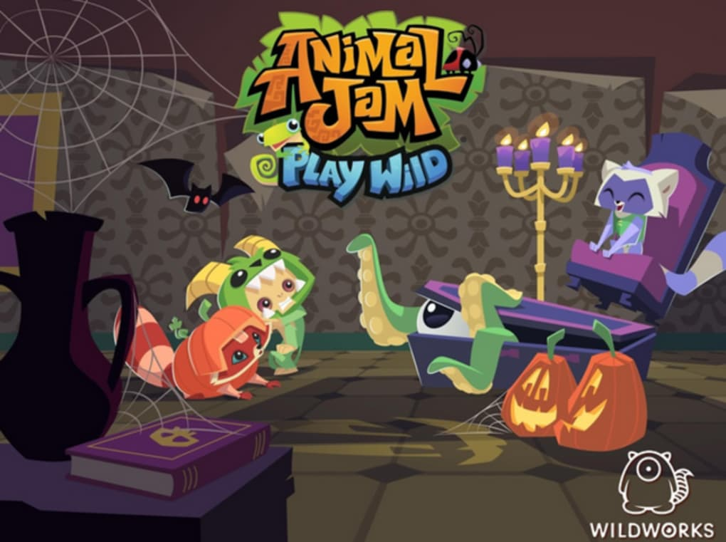 Animal Jam - Play Wild! for iPhone - Download