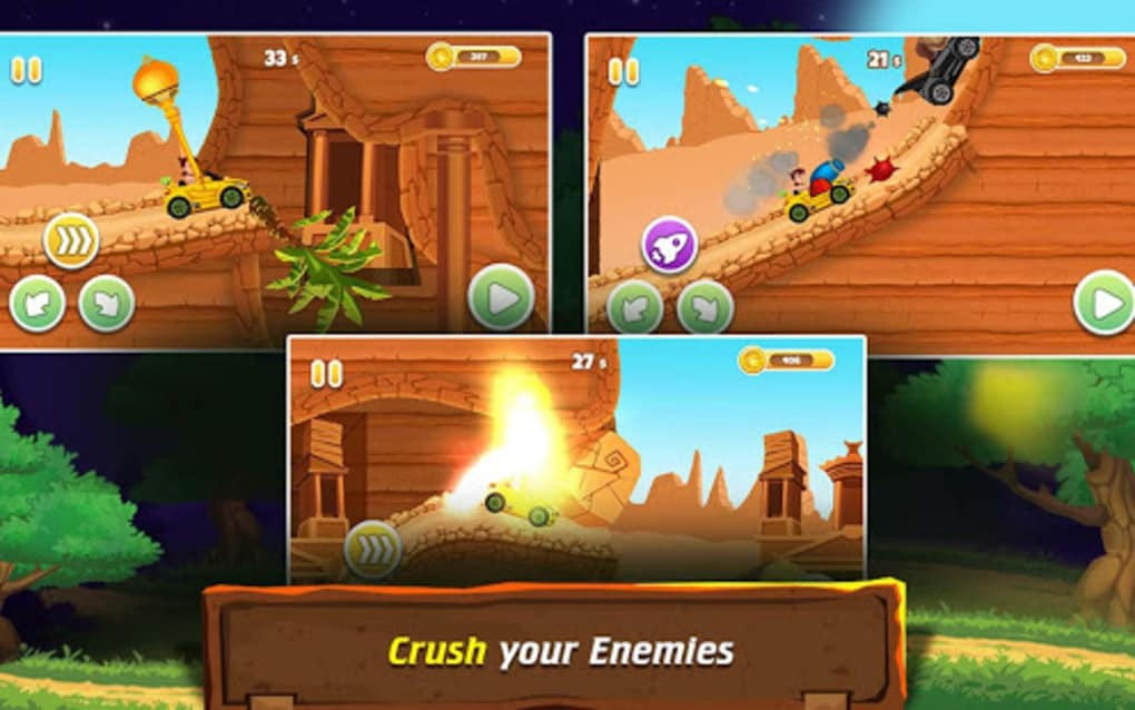cartoon race chhota bheem speed racing for android download