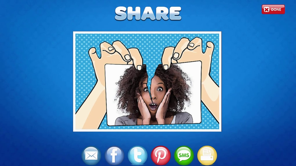 Social Booth Photo Booth Software for Windows (Windows) - Download