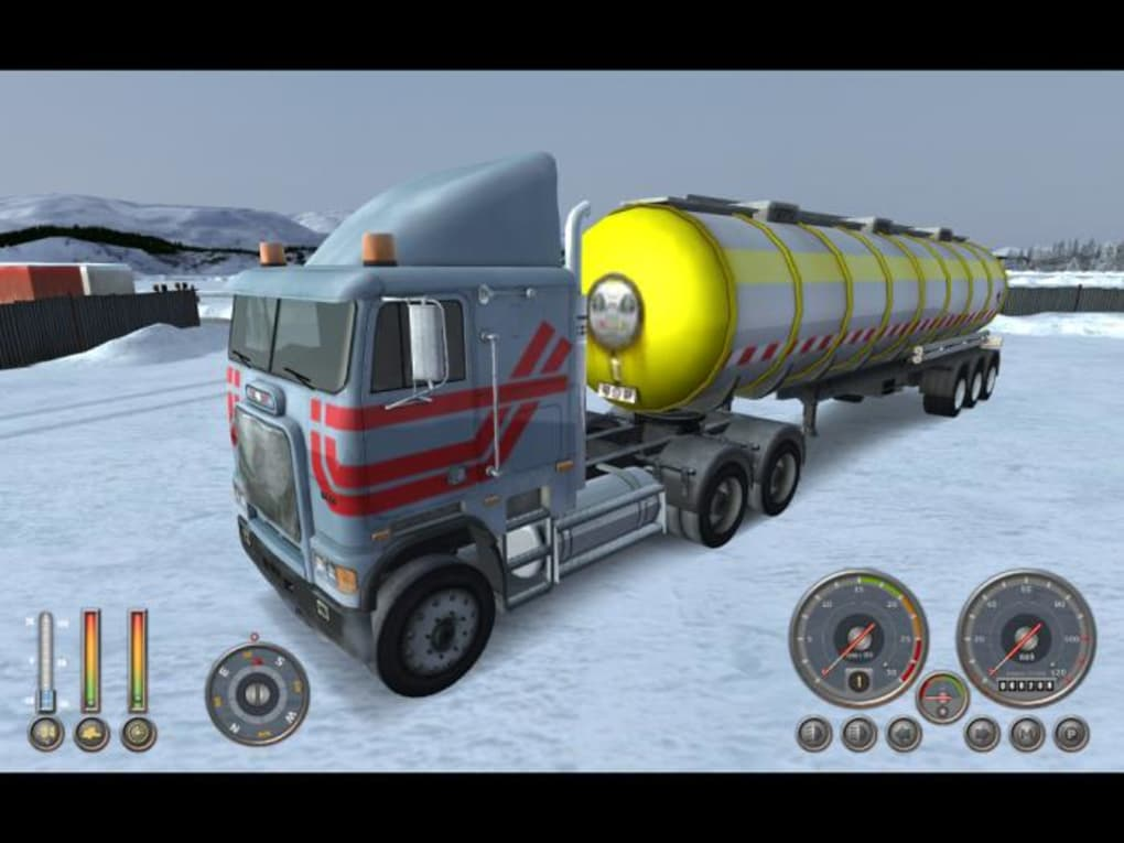 18 wos extreme trucker download full version free