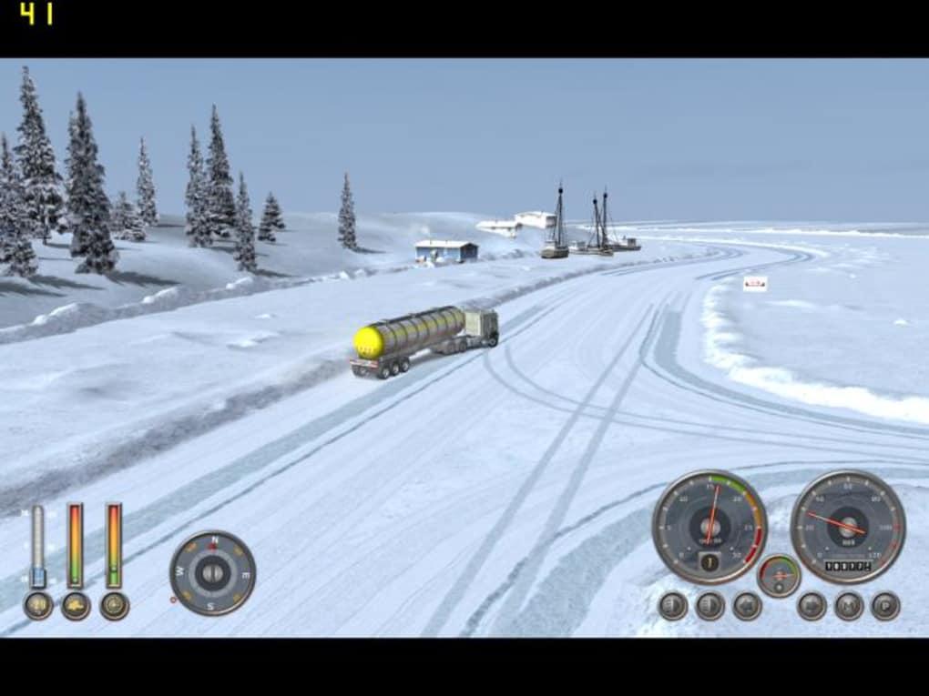 18 wheels of steel extreme trucker download free
