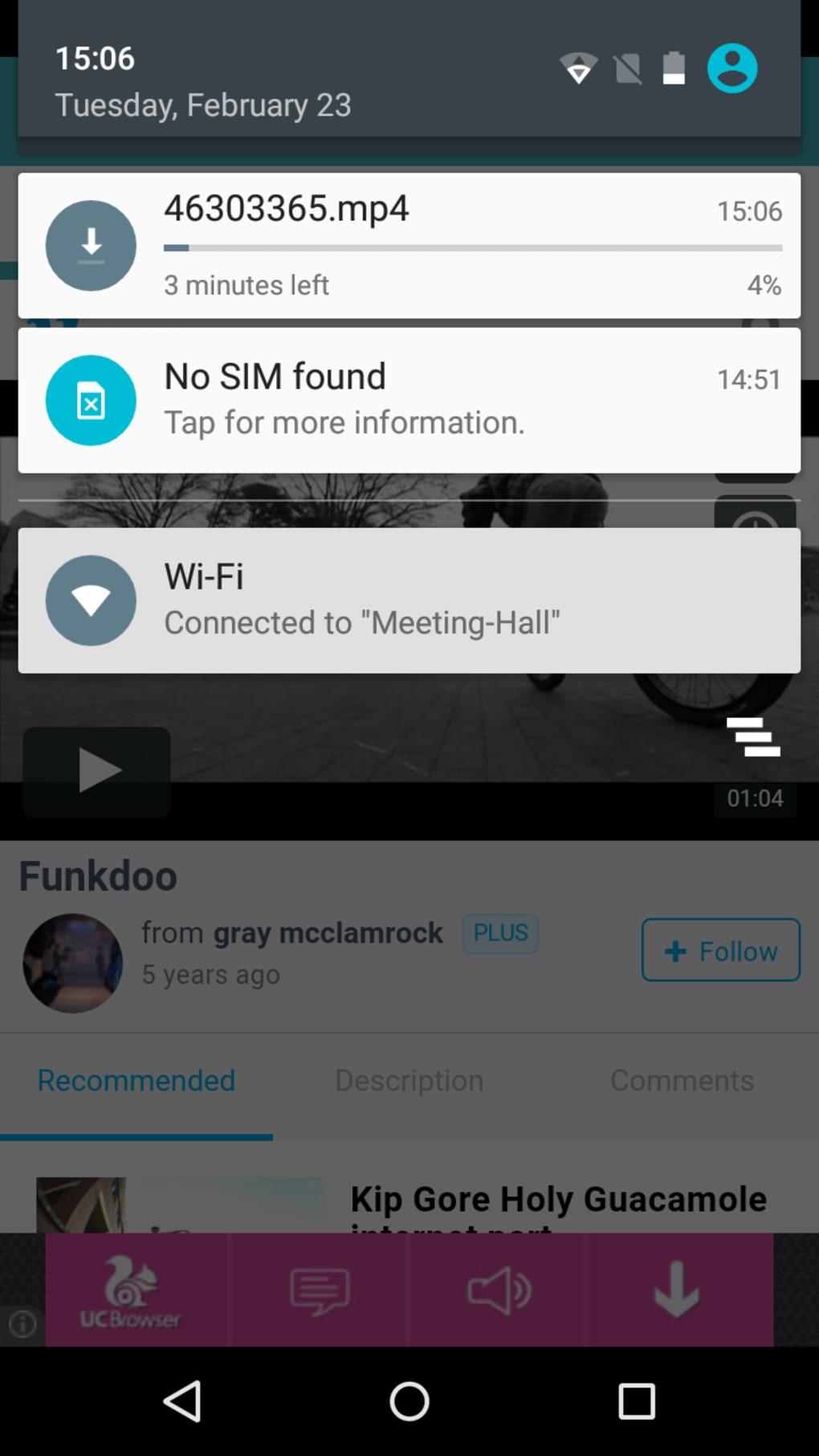 Fast Hd Video Downloader Untuk Android Unduh