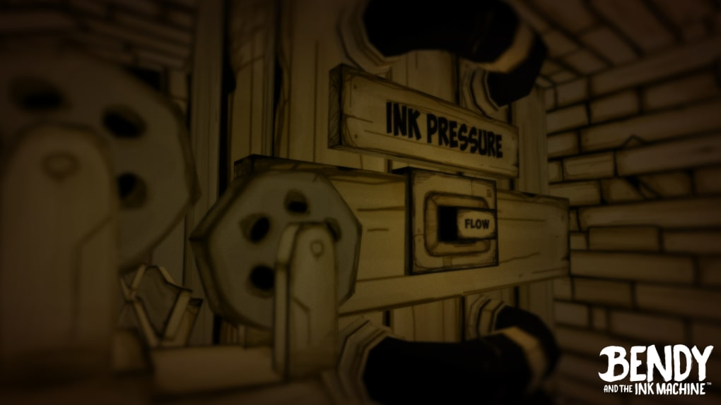 bendy and the ink machine chapter 1 2 3 download free