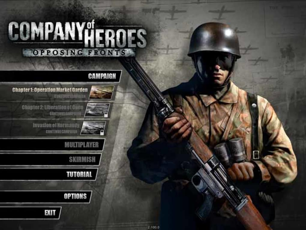 Download Company Of Heroes For Windows Latest Version 2020