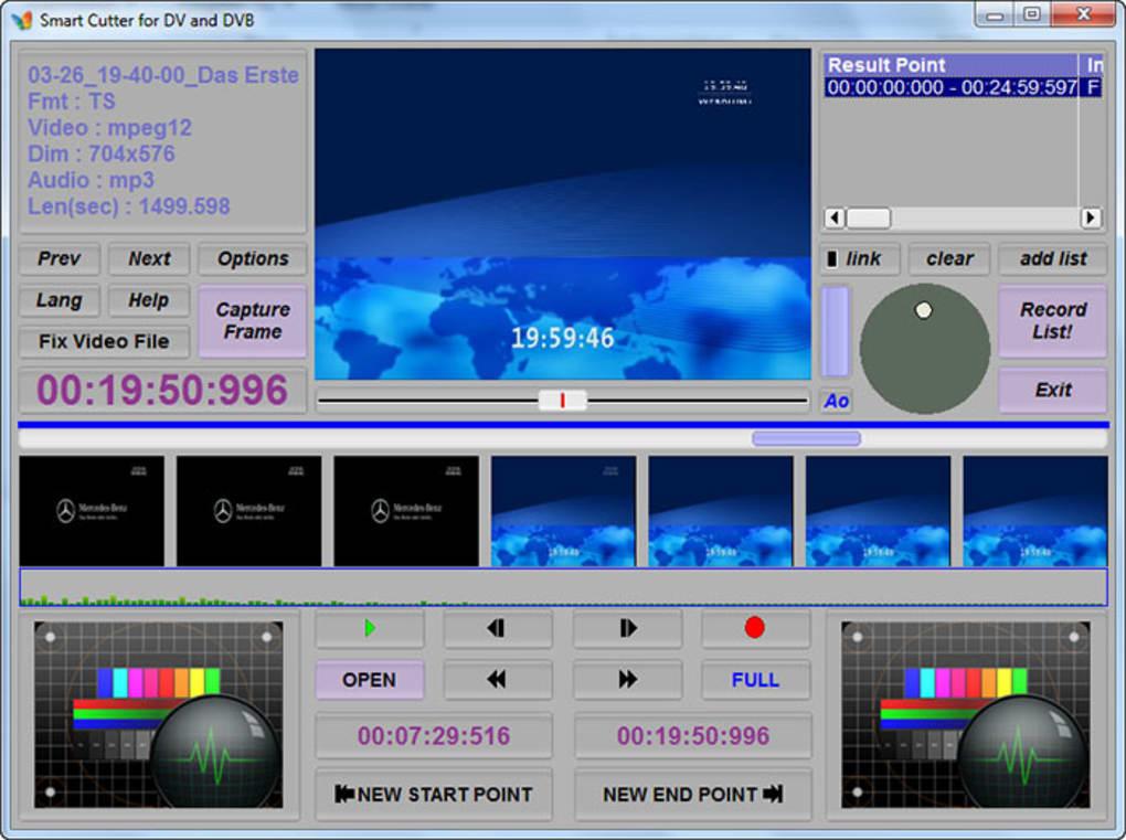 Free Video Cutter Expert est un logiciel qui vous permet d'éditer facilement vos vidéos. Importez simplement les vidéos présentes sur votre disque dur dans le logiciel et u...