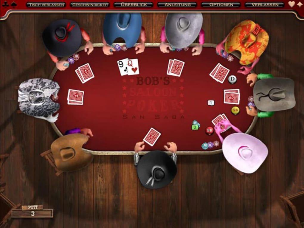 kostenlos governor of poker vollversion