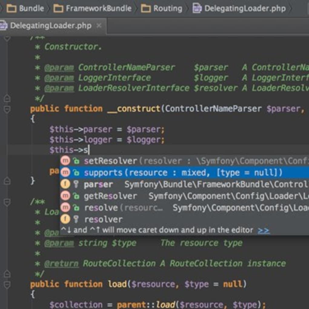 Php phpstorm Docker