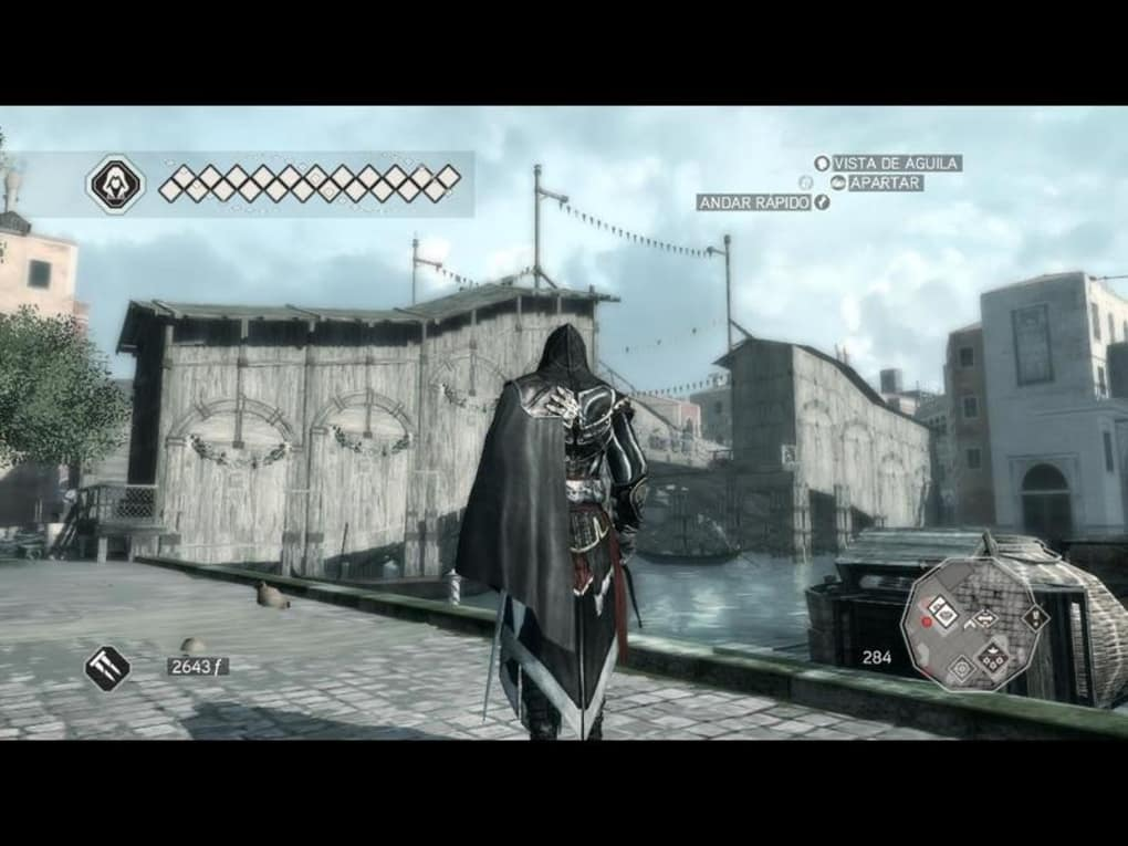 assassins creed 2 game free download for pc full version softonic