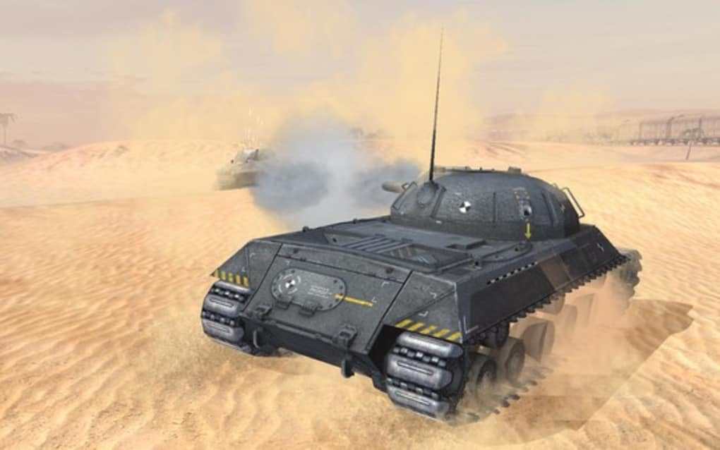World of Tanks Blitz - Download