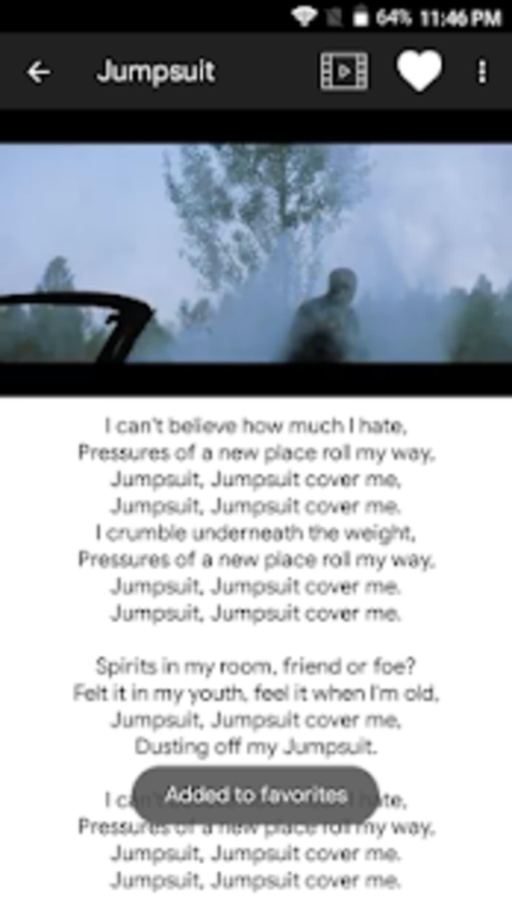 Twenty One Pilots Lyrics Premium For Android Download