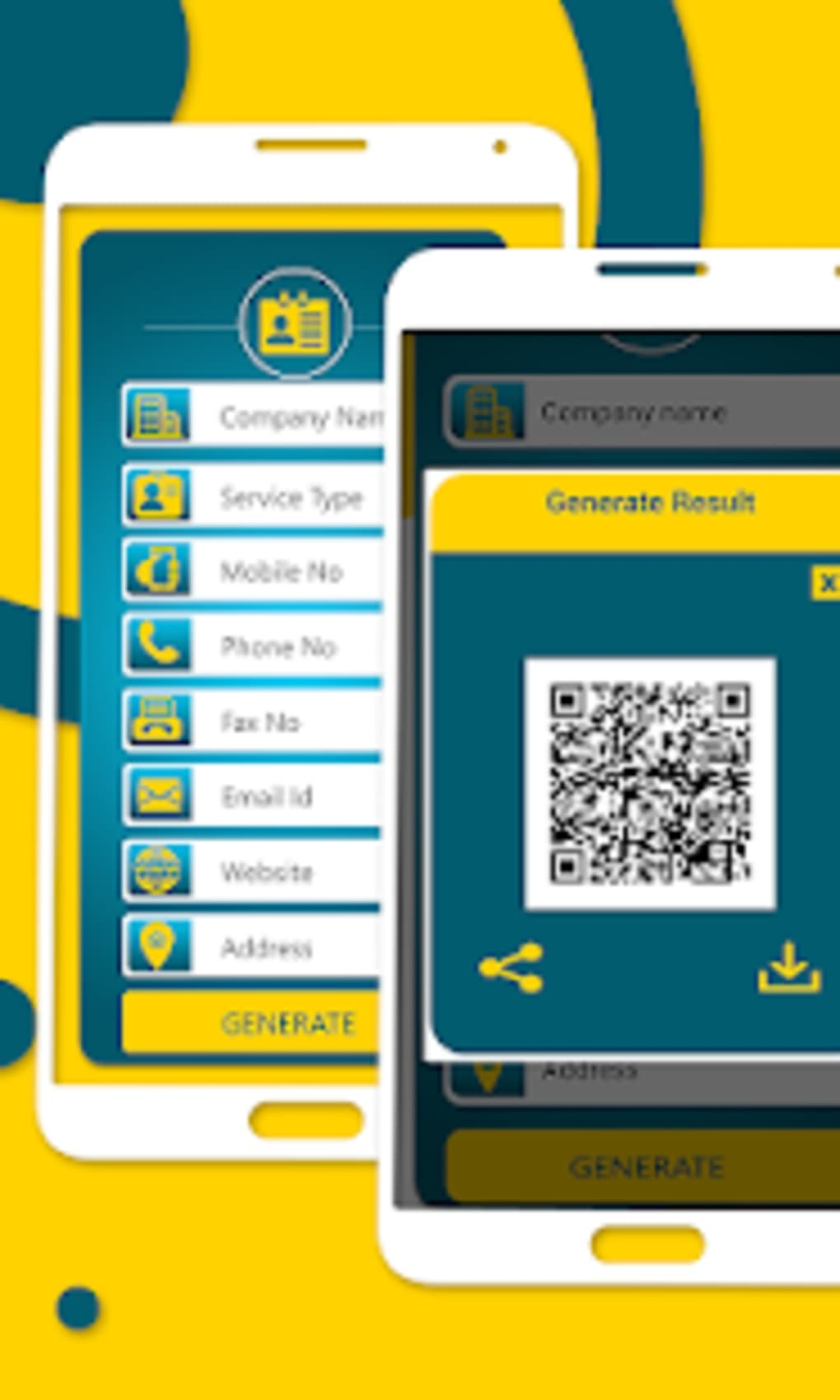 Whatscan: QR Code Reader Scanner Barcode scan for Android - Download