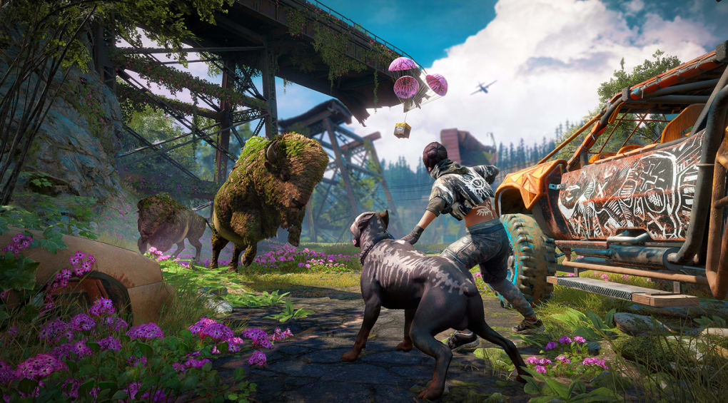 Far Cry: New Dawn - Download