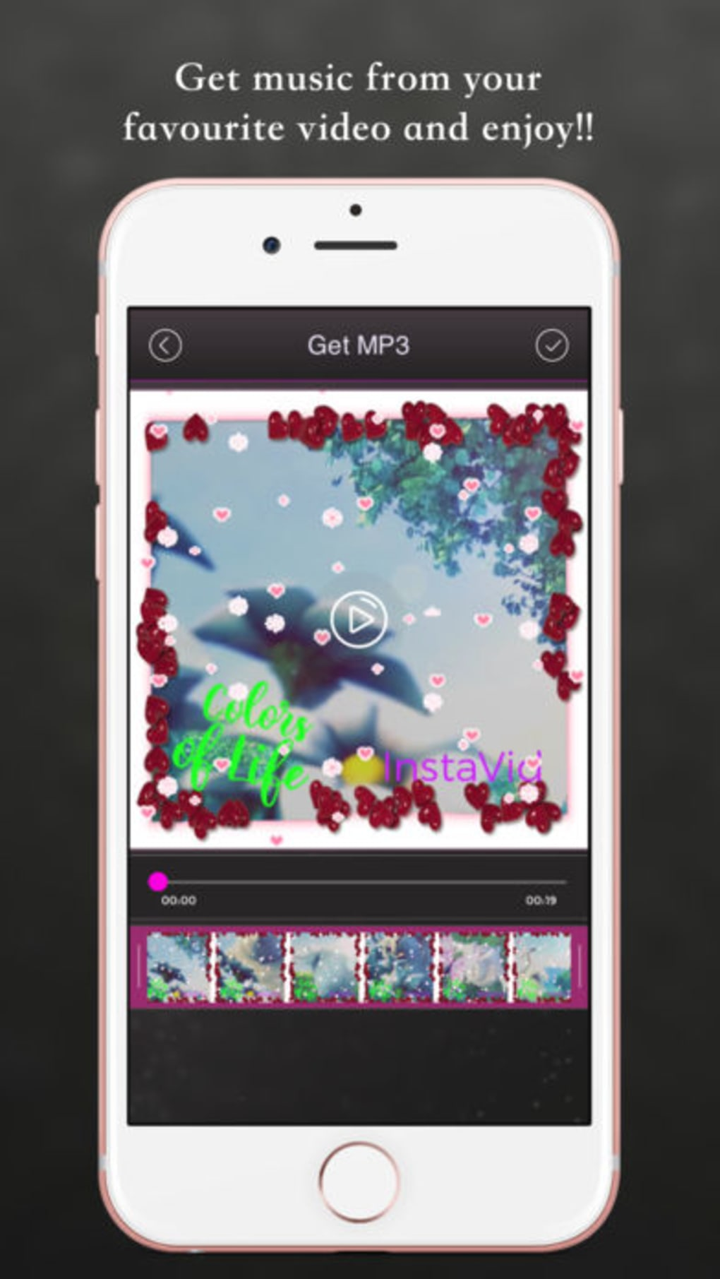 Offline Music Player-MusicMate for iPhone - Download