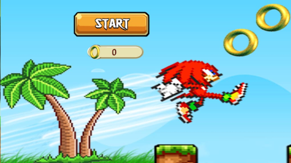 free sonic games apps