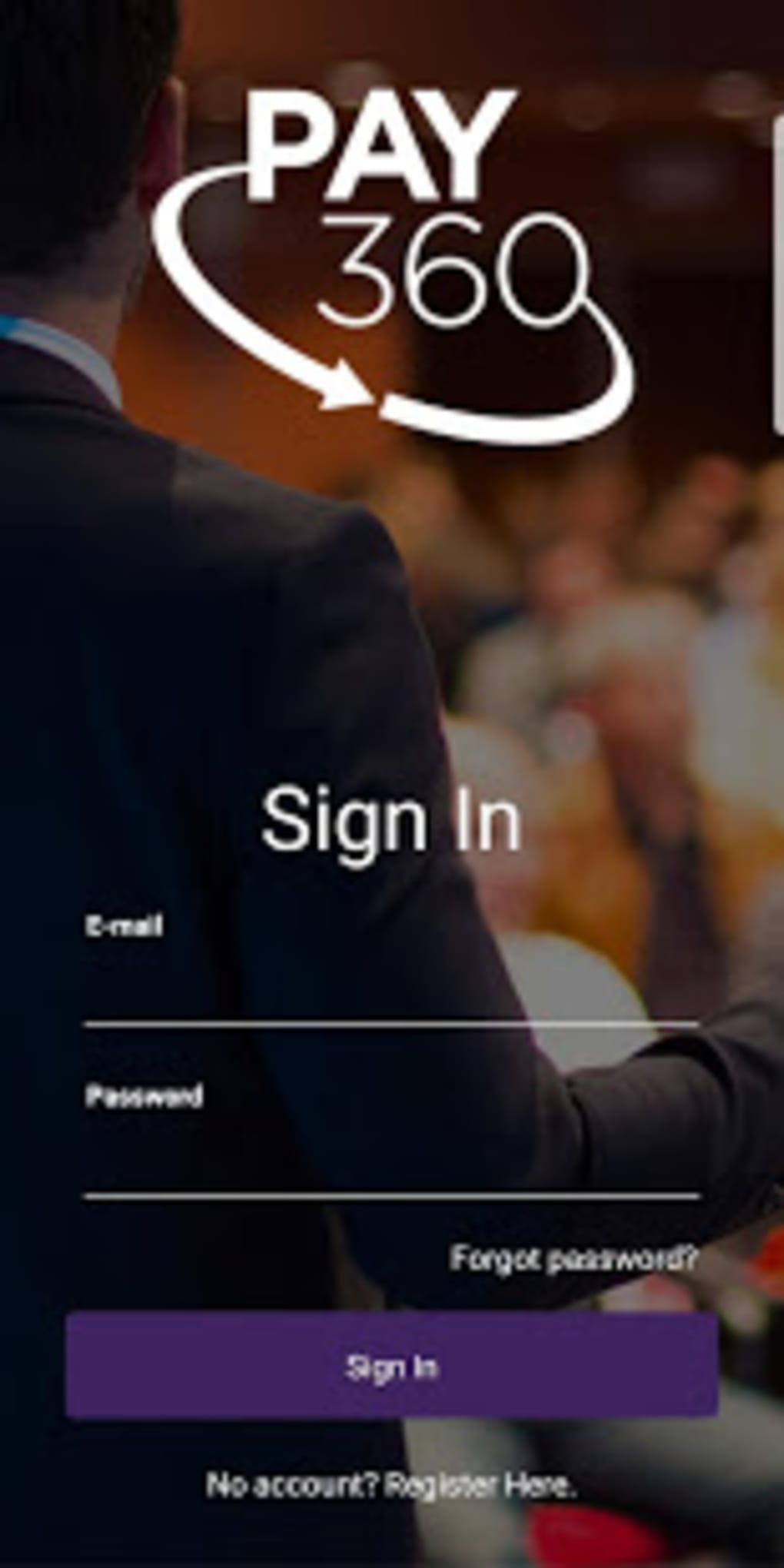 PAY360 Conference for Android - Download