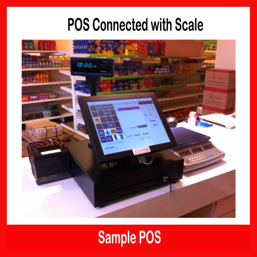 Free POS Software - Download