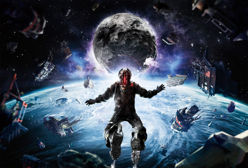 22 Games Like Dead Space 3 for Android Dead Space APK - android-apk