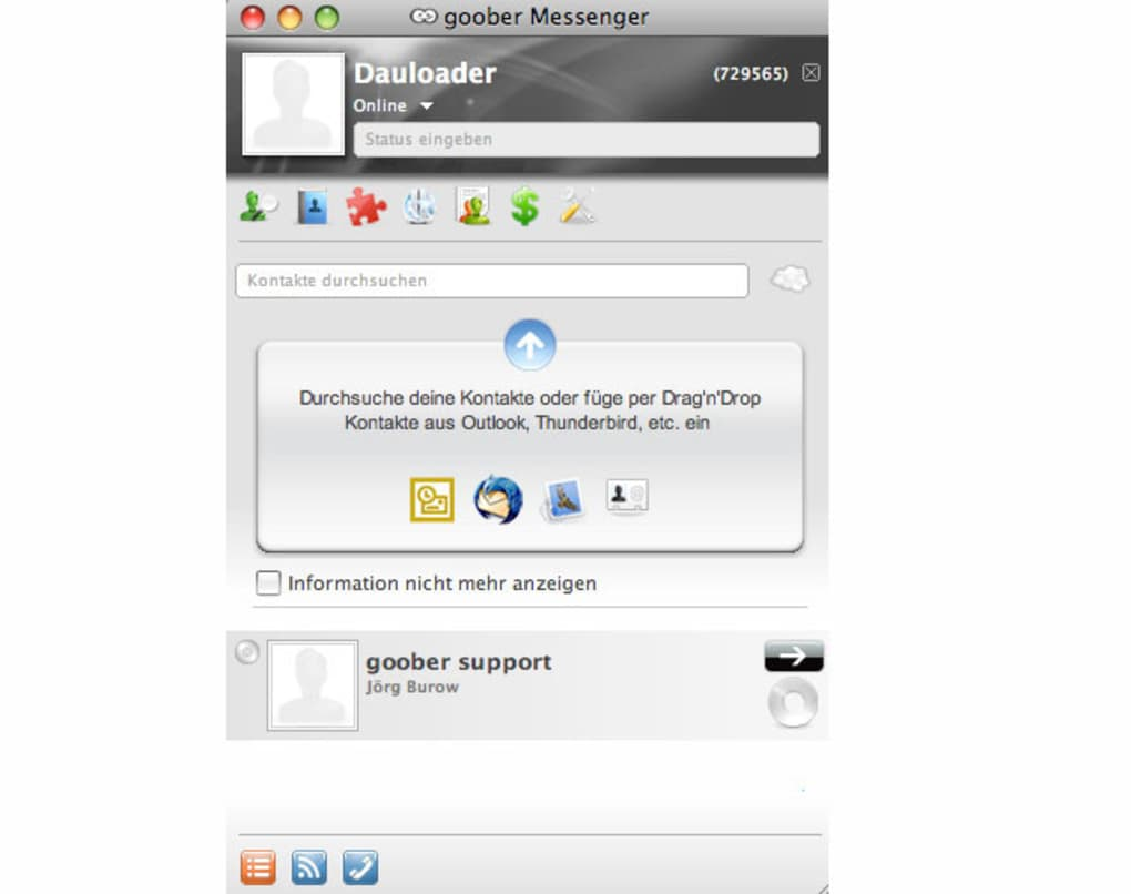 Fix skype for mac os x 10. 5, 10. 6, 10. 7 youtube.