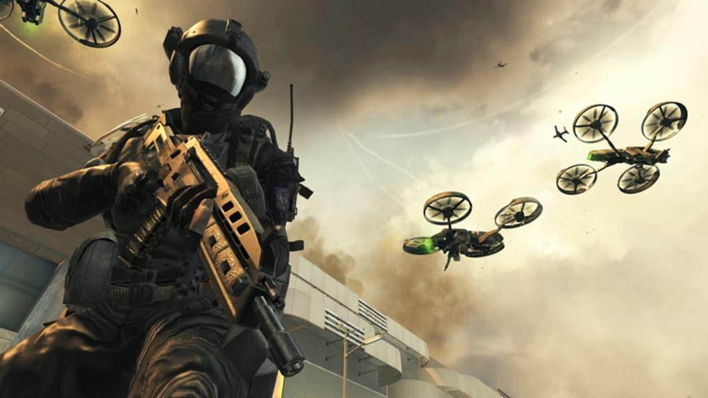 call of duty black ops 2 descargar gratis para android