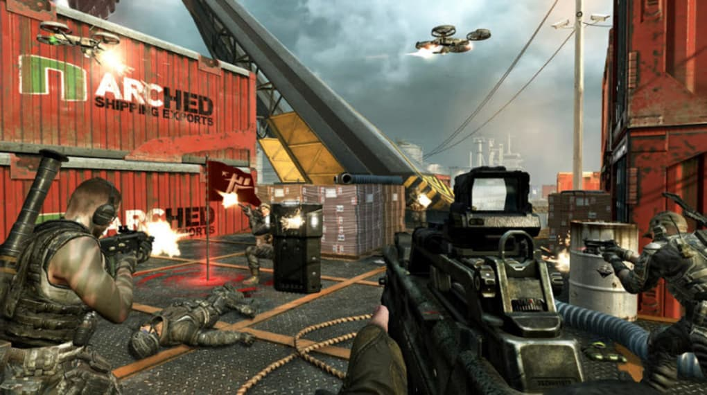Call of Duty: Black Ops 2 - Download