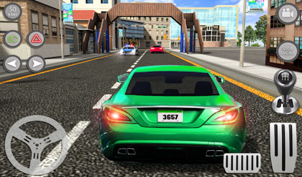 Real Driving Games >> Real Car Driving With Gear Driving School 2019 For Android Download