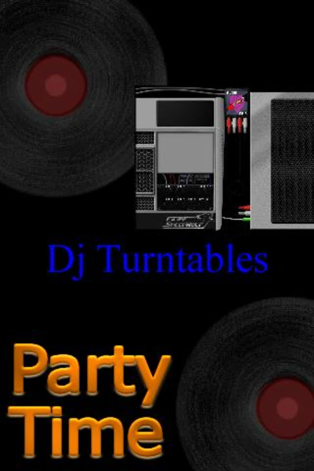 Virtual Dj Turntable per Android - Download