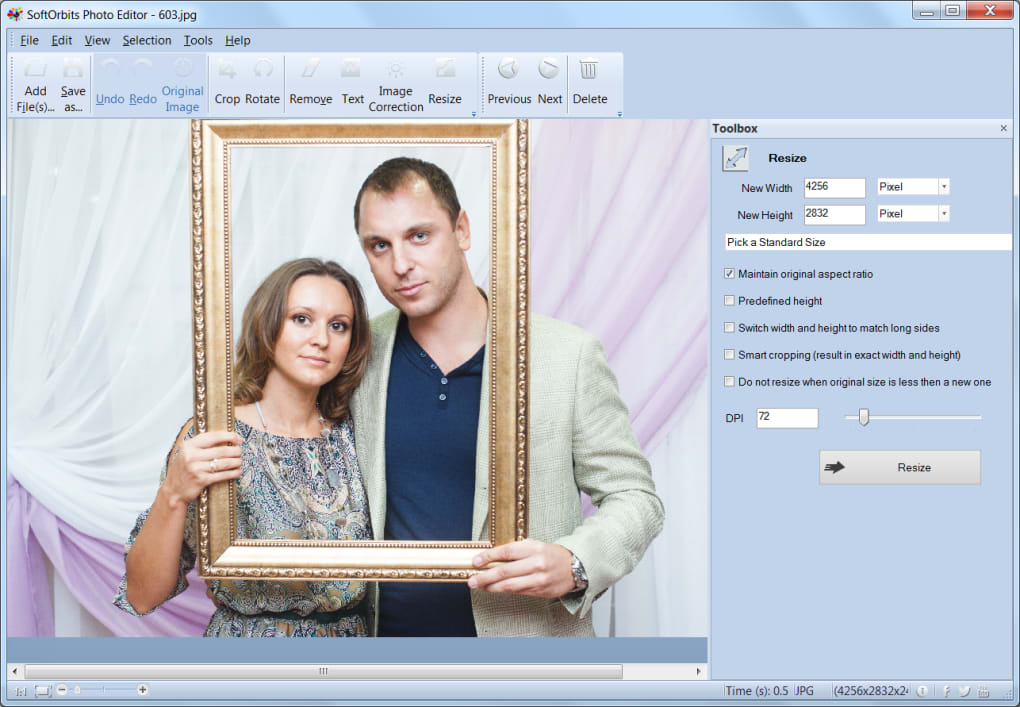 Simple Photo Editor - Download