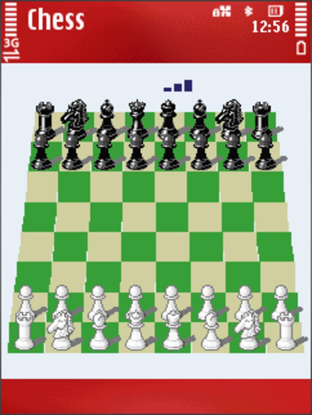jogo de xadrez gratis para celular java