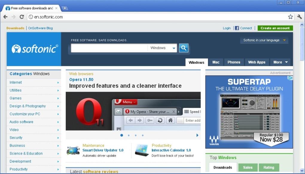 Google Chrome Dev - Download