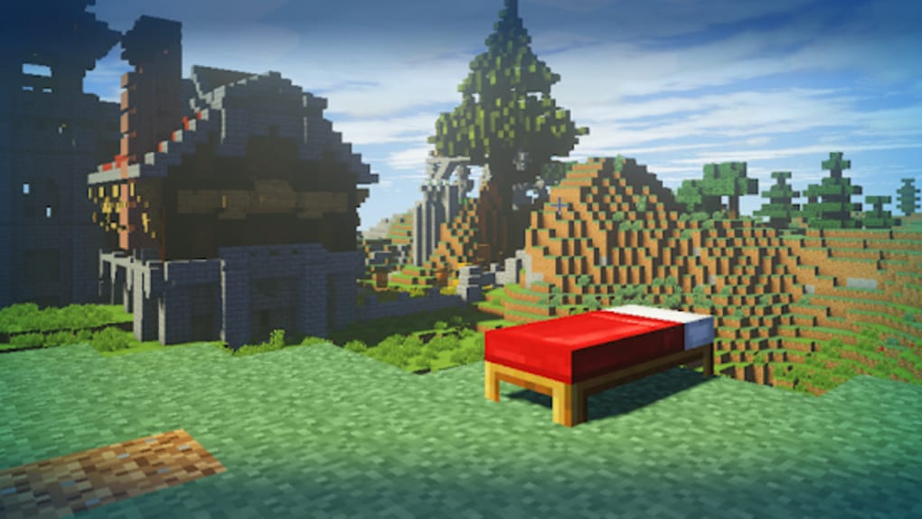 Bed Wars For Blockman Go For Android Download
