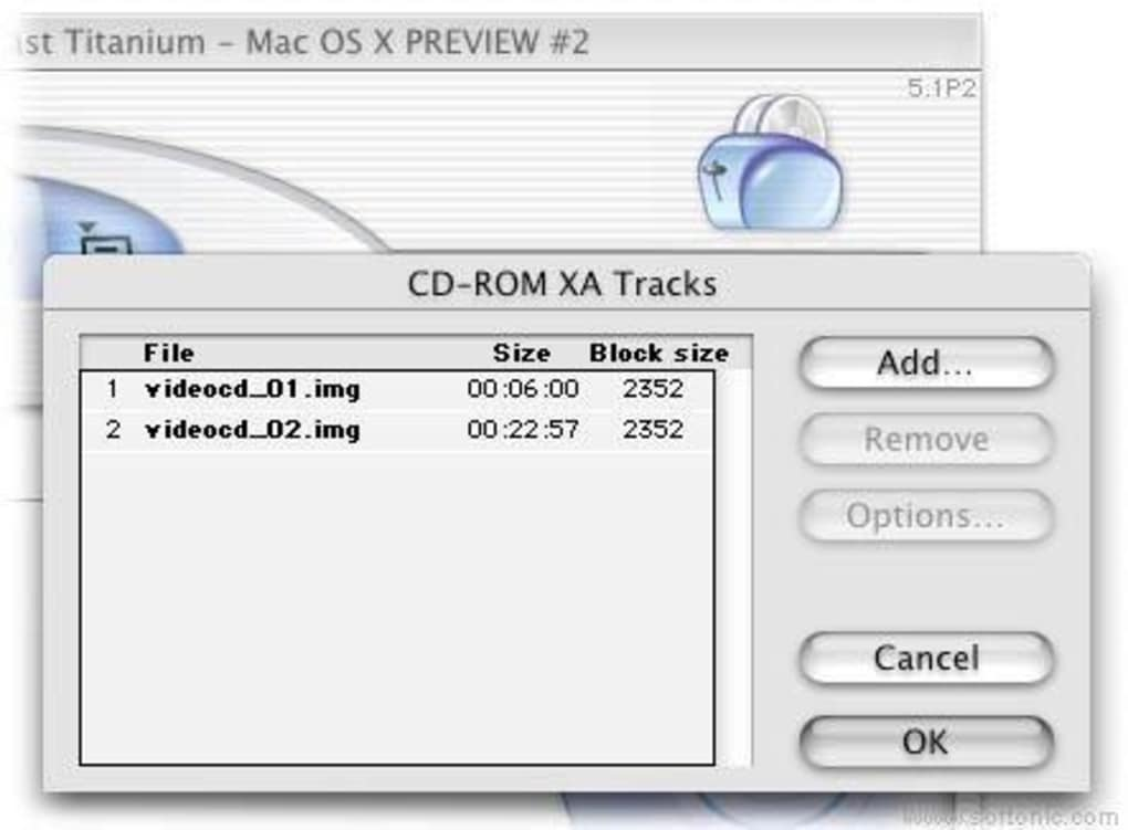Toast Titanium/Spin Doctor for Mac - Download
