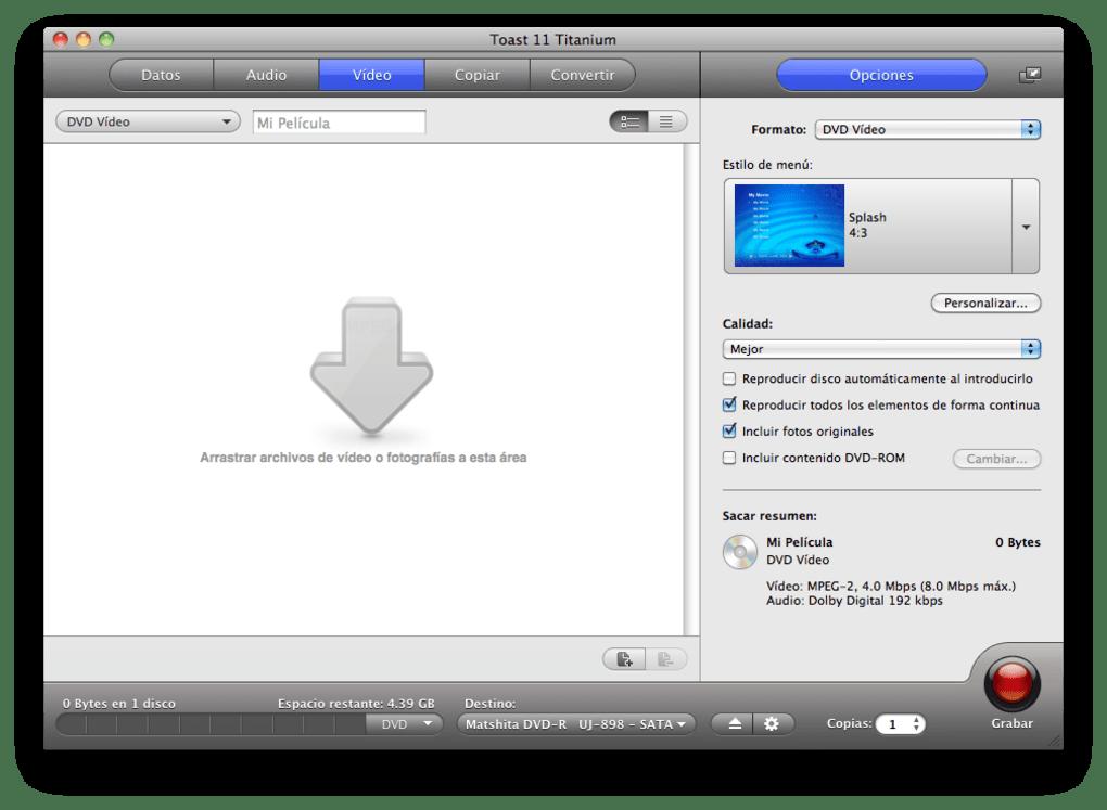 descargar photoshop para mac os x