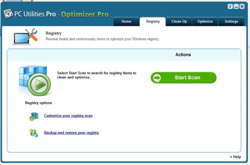 optimizer pro safecart