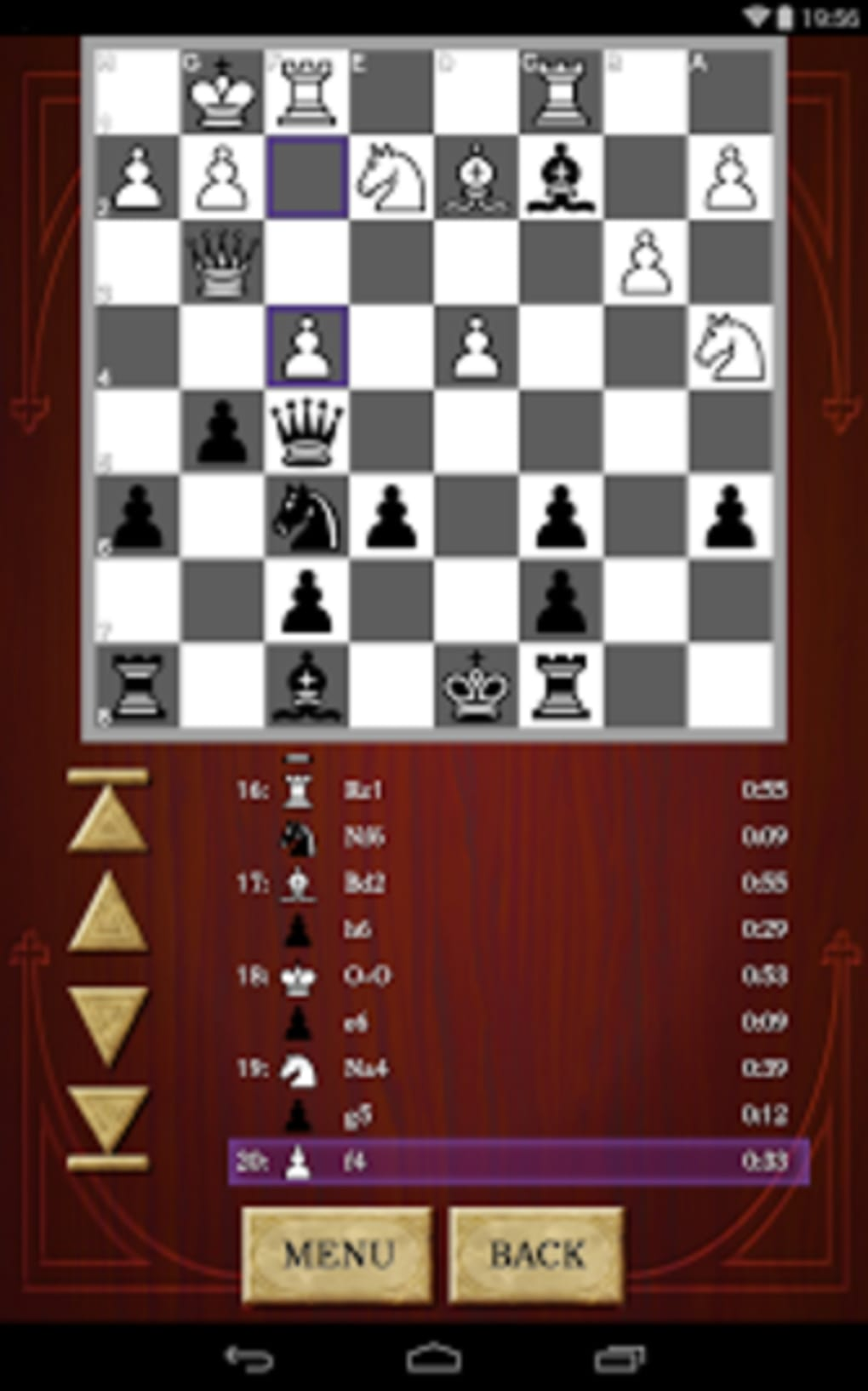 7 Best Chess Apps For Android And iPhone/iPad | TechUntold