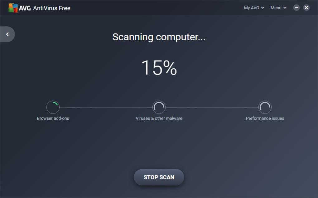 antivirus avg gratis italiano per un anno
