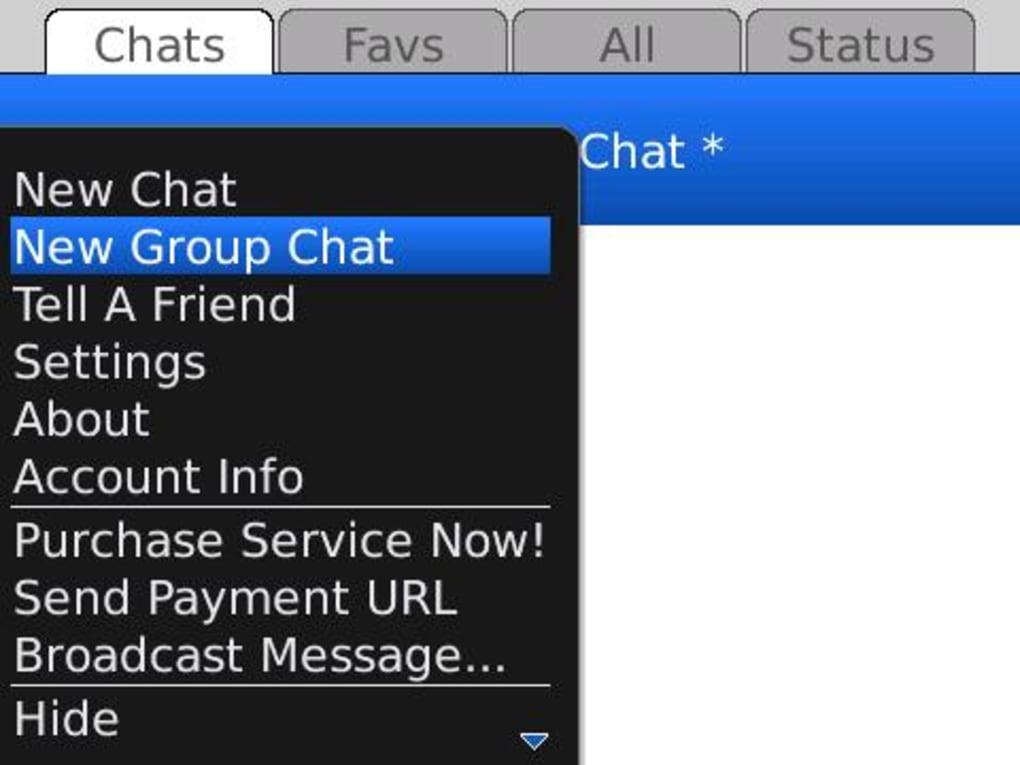 Download WhatsApp 0.3.3333 (64-bit) (Free) for Windows