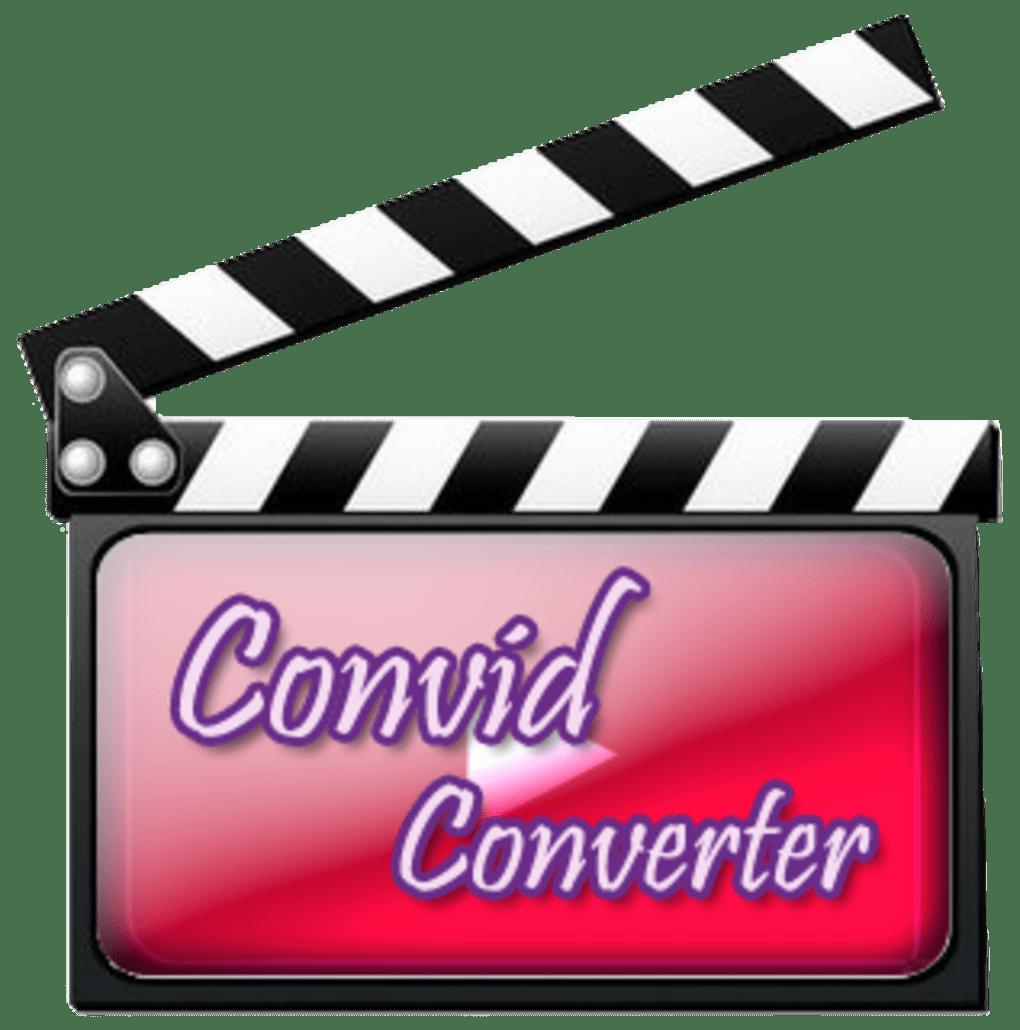 Convid Converter