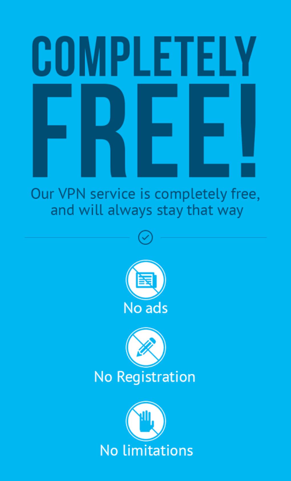 Hola Free VPN pour Android - Télécharger