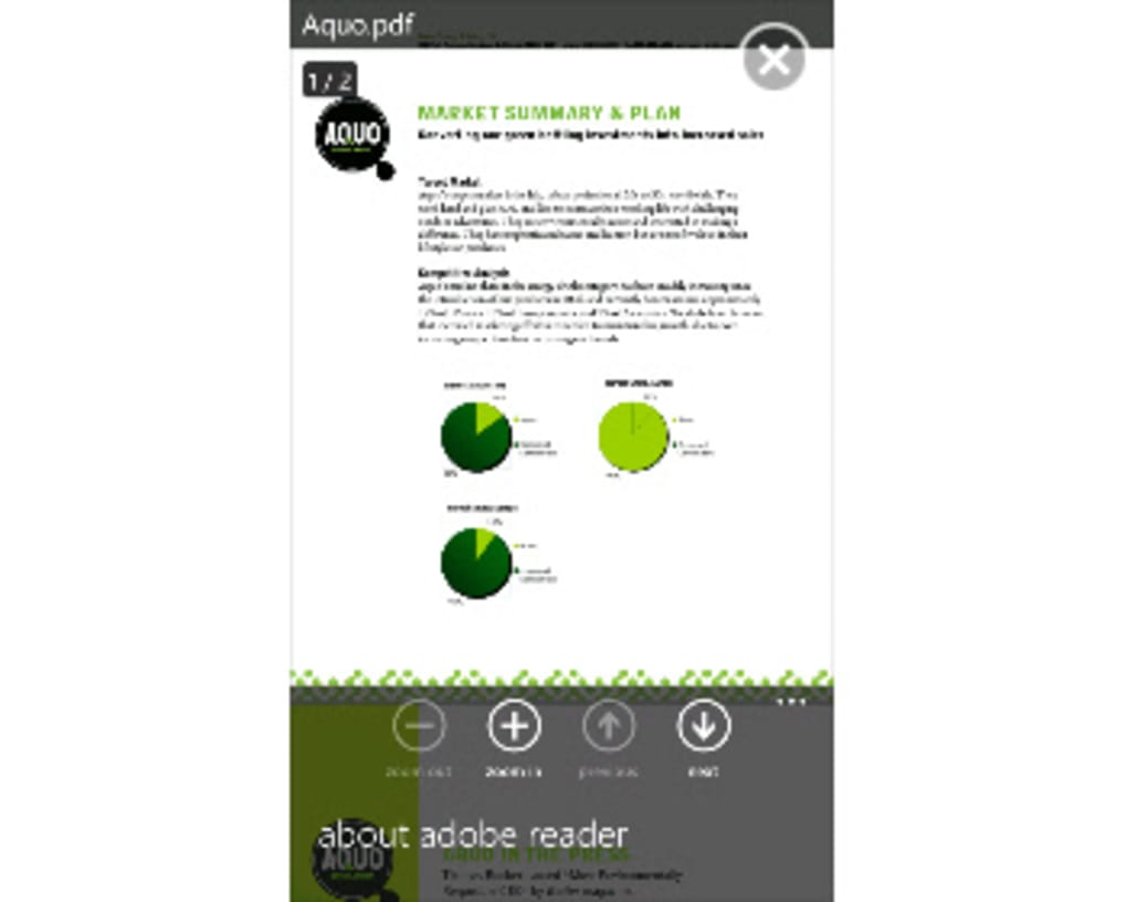 Pdf Reader App For Nokia X2