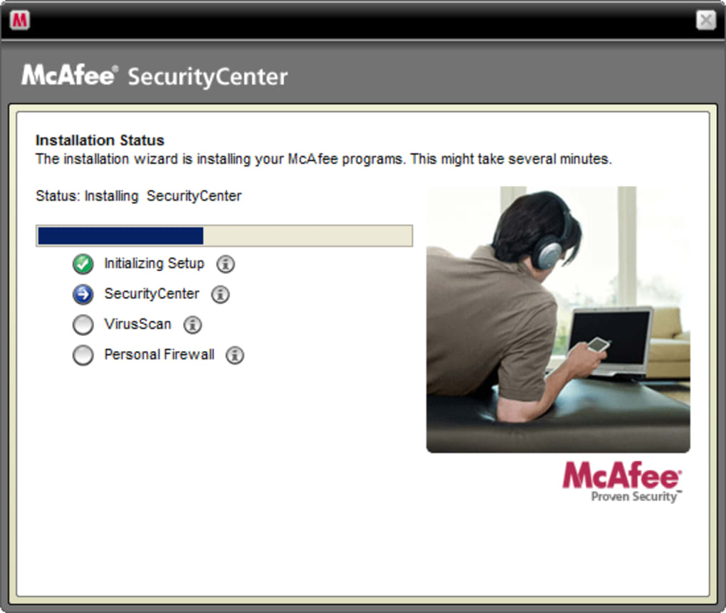 Download mcafee security scan free